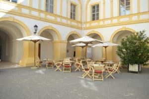 Patisserie auf Schloss Hof - Torten