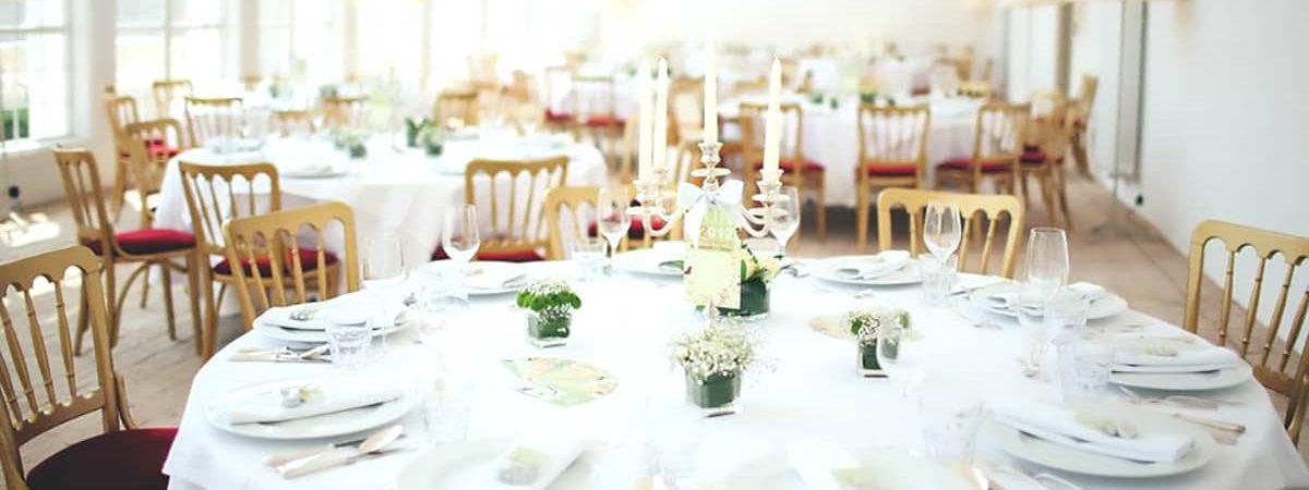 Hochzeit auf Schloss Hof