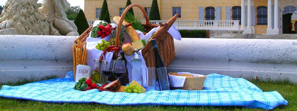Picknickkorb Restaurant